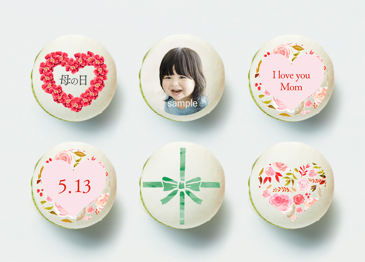 Mothersday 6set b